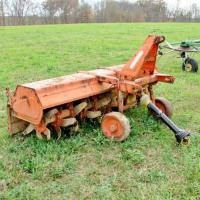 PENNINGTON FARM EQUIPMENT ONLINE ONLY AUCTION